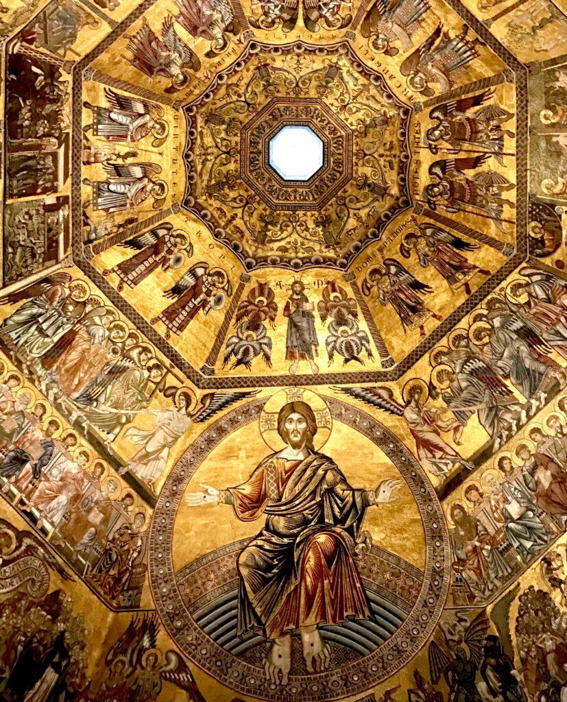 Cathedrale of Florence Santa Maria del Fiore